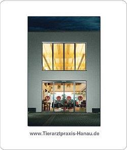 Stellenausschreibung Tierarztpraxis-Hanau Kontaktdaten