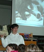 Zauberhafte Huskie Geschichten | Tierarztpraxis-Hanau.de