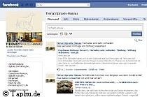 FACEBOOK - Tierarztpraxis-Hanaus FAN-Page | Tierarztpraxis-Hanau.de