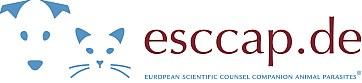 ESCCAP-Logo | Tierarztpraxis-Hanau.de