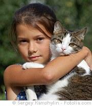Kinder sind verstärkt Borreliosegefährdet |Tierarztpraxis-Hanau.de