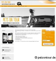 Pets on tour|Tierarztpraxis-Hanau.de