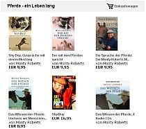 Bücherkauf über die 'LeseEcke' hilft Tieren | Tierarztpraxis-Hanau.de