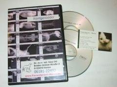 Röntgenbilder auf CD zum Mitnehmen