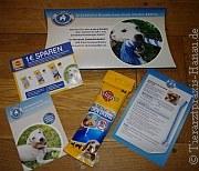 Starterpack der Initiative  Zahngesundheit | Tierarztpraxis-Hanau.de