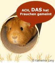 www.clickertraining-meerschweinchen.de   | Tierarztpraxis-Hanau.de