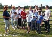 Besuch bei Oleg   | Tierarztpraxis-Hanau.de