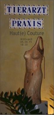 Hanau 08/15 - Haut(e) Couture | Tierarztpraxis-Hanau.de