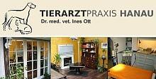 Erweiterte Sprechstundenzeiten | Tierarztpraxis-Hanau.de
