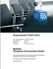 Public Internet im Wartebereich | Tierarztpraxis-Hanau.de